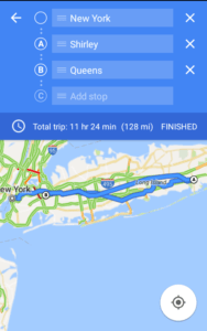 30+ google Maps' Tips and Tricks