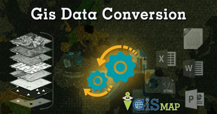 GIS Data Conversion