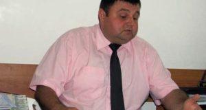 Mădălin Giurcău, comisar şef Comisariatul Judeţean pentru Protecţia Consumatorilor Gorj