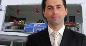 Viceprimar Rovinari, Laurenţiu Chivu