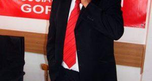 Ion Işfan, inspectorul şcolar general adjunct al ISJ Gorj