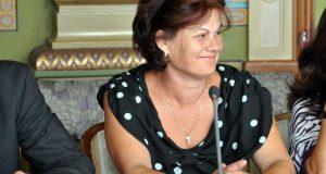 Simona Cornea, comisar Garda de Mediu