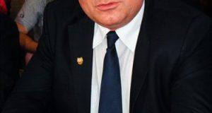 Ion Ruşeţ, liderul PDL Gorj