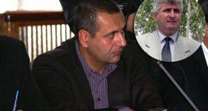 Cosmin Popescu, alături de Iriza în campania electorală