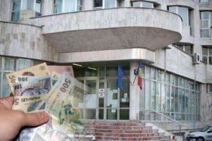 Evaziune fiscală de proporţii la Târgu-Jiu