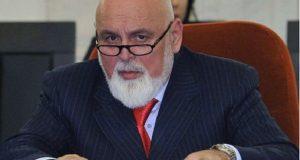 Şeful Companiei Naţionale de Drumuri, Mircea Pop