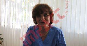 Claudia Manu