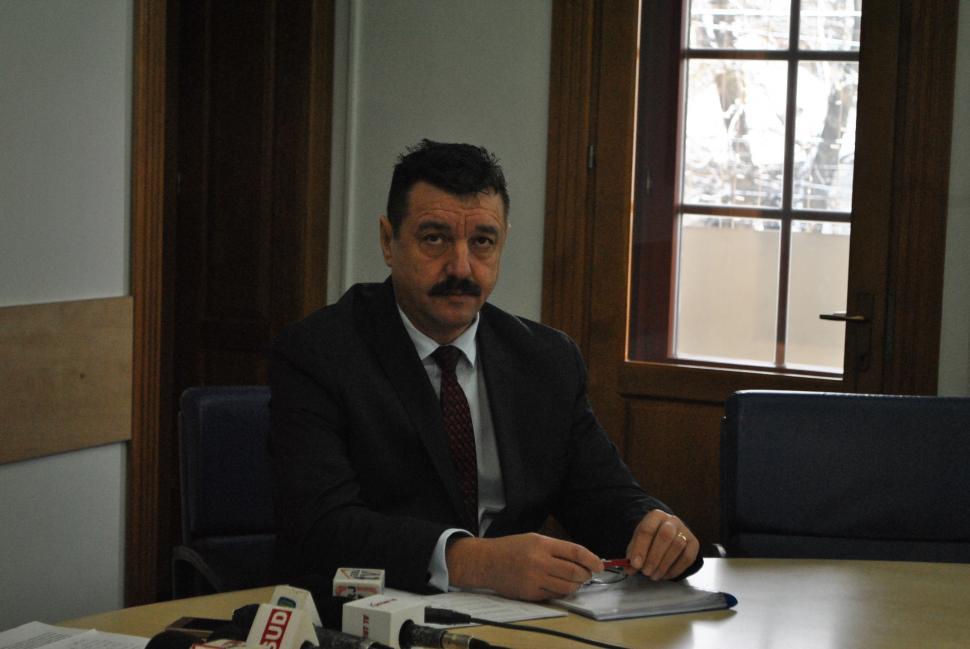 Rotaru Face Politica Unpr Romanescu Prima țintă De Atac Impact