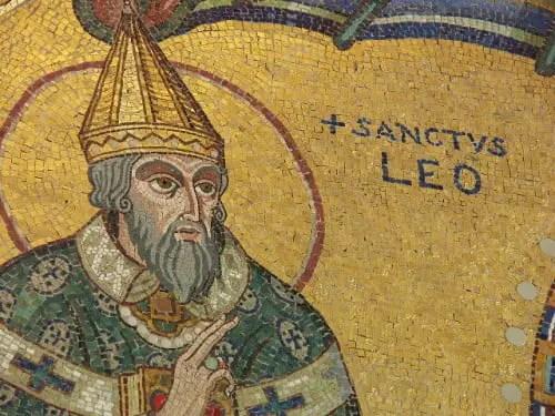 Resultado de imagen para Fotos de León IX