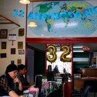 Lauretana, 32 años, llevándote de viaje