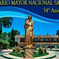 Seminario San José celebra 54 años