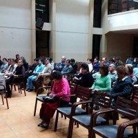 Servidores de la Liturgia vivieron II Asamblea