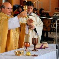 «María nos enseña a buscar la integración, en el amor de Dios» Mons. Carlos Curiel