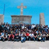 Seminaristas vivieron IV Congreso Misionero