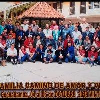 En Cochabamba se celebró el XXIV Encuentro Nacional de Pastoral Familiar