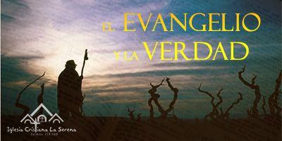 SERIES-EL EVANGELIO