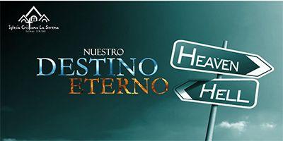 SERIES-NUESTRO DESTINO ETERNO