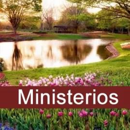 Ministerios Iglesia de Dios
