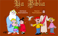 La Biblia para Niños