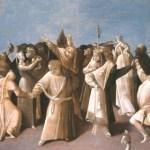 ¿Conoces el 'Shrovetide'? La preparación medieval para la Cuaresma