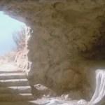¿Por qué Jesús dobló el lienzo que cubría Su Faz en el sepulcro?