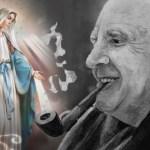 La Virgen María, gran inspiradora de Tolkien