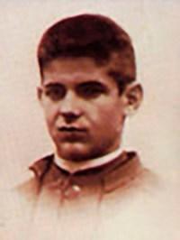 El padre José Vergara.