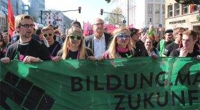 Jugendaktionstag 2014: Rückblick und Eindrücke