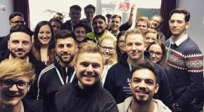 Die IG Metall Jugend setzt Standards in der Berufsausbildung