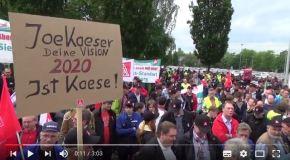 Siemens Aktionstag NRW