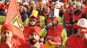 Arbeitgeber im Angriffsmodus