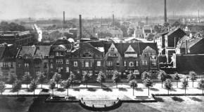 WZ-Sonderheft: 125 Jahre IG Metall – 125 Jahre Engagement für gute Arbeit und ein gutes Leben