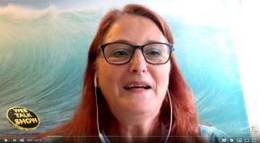 """Künstler*innen und die Folgen von Corona. Anny Hartman: """"Wir stehen komplett ohne Geld da!"""""""
