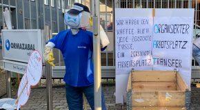 Die Produktion im Krefelder Werk der Ormazabal Anlagentechnik GmbH soll bis April 2021 beendet werden