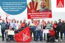Schlosserhandwerk NRW: unzureichendes Angebot der Arbeitgeber – Warnstreik beschlossen!