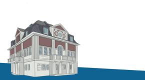 Kurz und Knapp: Nachrichten rund um die Villa Merländer