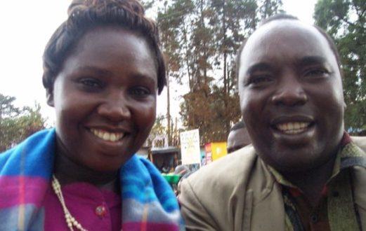 International Gospel Missions » Wilson Maungo, Kenya