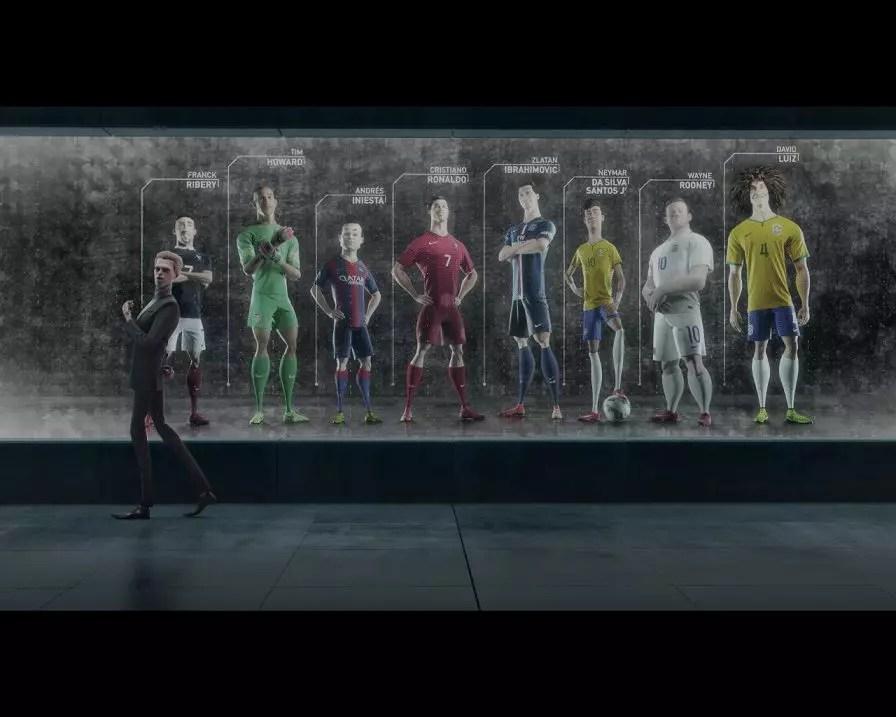 El marketing viral de Nike