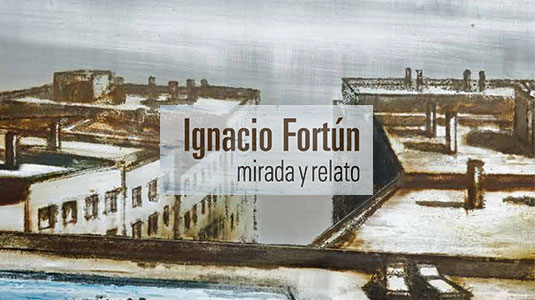 Mirada y Relato - Catálogo La Lonja