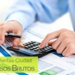 AGIP: vencimientos Ingresos Brutos Régimen Simplificado 2015