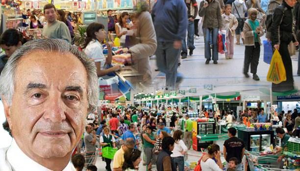 Empleados de Comercio negocia un 20% de incremento salarial