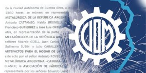 UOM Metalurgico
