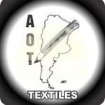 Paritaria textiles: acuerdo salarial 2017 CCT 500/07 AOT
