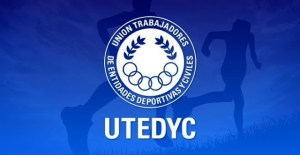 UTEDYC escala salarial