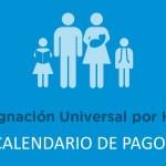Asignación Universal por hijo: Calendario de pago Octubre 2017