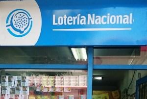 ALEARA CAOLBA Agencia de Lotería Ciudad Autónoma de Buenos AIres