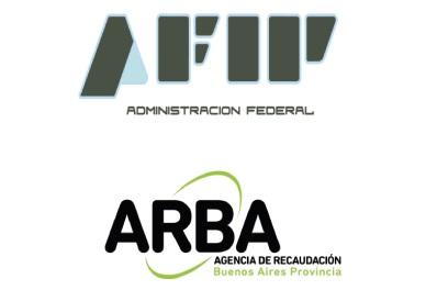 ADMINISTRACIÓN FEDERAL DE INGRESOS PÚBLICOS Y AGENCIA DE RECAUDACIÓN DE LA PROVINCIA DE BUENOS AIRES Resolución General Conjunta