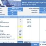 Empleados de Comercio: liquidación sueldo Julio 2018 [Caso Práctico]