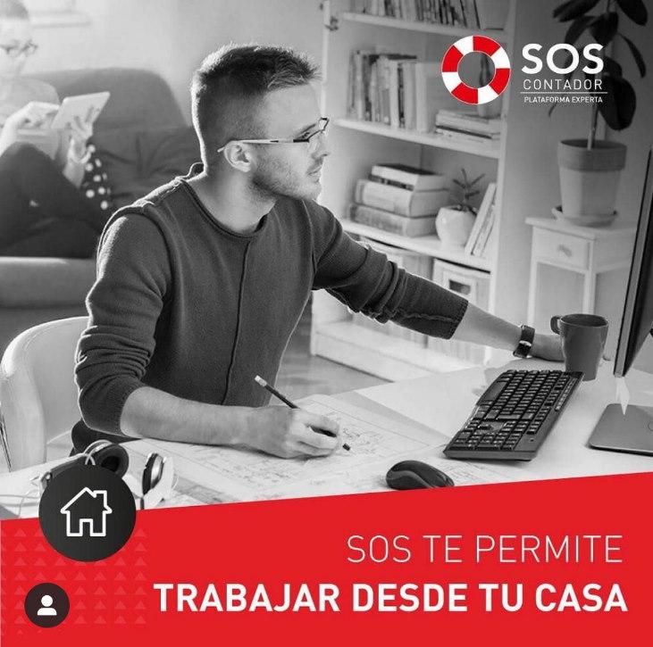 SOS Contador