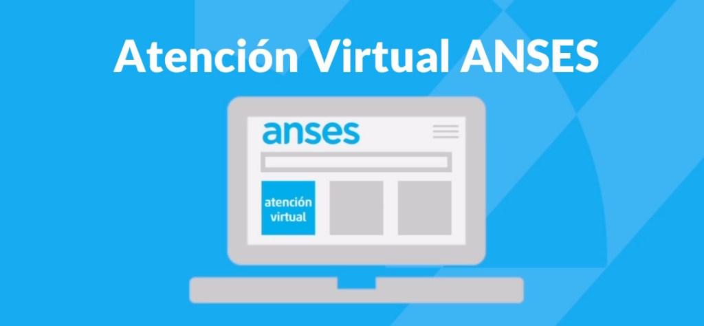 ANSES autorizó más trámites virtuales a través de la página web